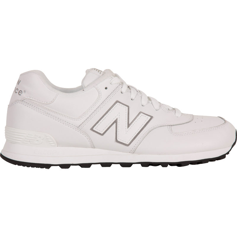 New Balance 574 Damen Weiß